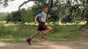 Forrest gump movie clip screenshot run forrest run large